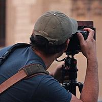 Bilan de compétences photographe